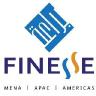 Finesse logo