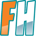 Frontpage News logo icon