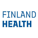 Finland Health logo icon