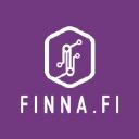 Finna logo icon