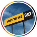 Finning International - Send cold emails to Finning International