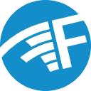 Finovate logo icon