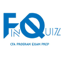 Fin Quiz logo icon