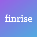 Finrise logo icon