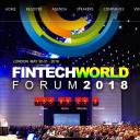 Fin Tech Conference logo icon