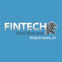 Fintech logo icon