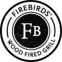 Firebirds Wood Fired Grill logo