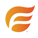 Fire Fan logo icon