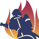 Firefighters First Credit Union logo icon