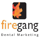 Firegang Dental Marketing logo icon