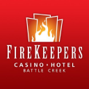 Fire Keepers Casino logo icon
