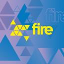 Fire London logo icon