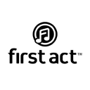 First Act logo icon
