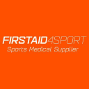 Firstaid4sport logo icon