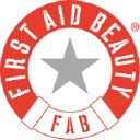 Logo for First Aid Beauty