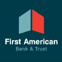 First American Bank & Trust logo