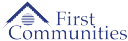 First Communities logo icon