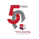 First Consulting & Administration on Elioplus