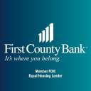 First County Bank logo icon