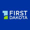 First Dakota National Bank logo icon