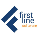 First Line Software logo icon