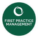 First Practice Management logo icon