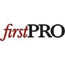 First Pro Inc logo icon