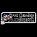 First Quality Plumbing logo