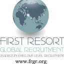 First Resort Global Recruitment logo icon