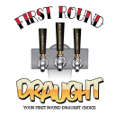 First Round Draught Inc logo