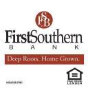 First Southern Bank logo