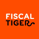 Fiscal Tiger logo icon