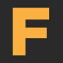Fish Marketing logo icon