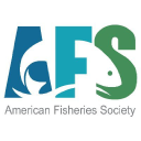 American Fisheries Society logo icon