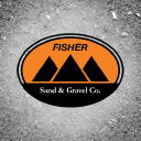 Fisher Industries dba Fisher Sand & Gravel Co.-logo