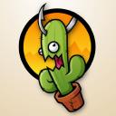 Fishing Cactus logo icon