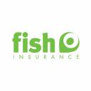 Fish Insurance logo icon