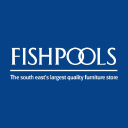 Fishpools logo icon