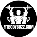 Fit Body Buzz logo icon