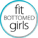 Fit Bottomed Girls logo icon