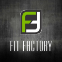 Fit Factory logo icon