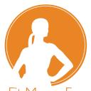 Fit Moms For Life logo