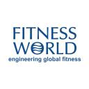 Fitness World logo icon