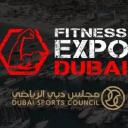 Fitness Expo Dubai logo icon