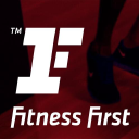 Fitness First logo icon