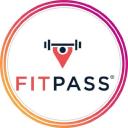 Fitpass logo icon