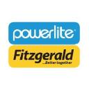Fitzgerald logo icon