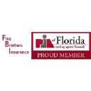 Five Brothers Insurance agency logo