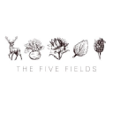 The Five Fields Restaurant logo icon