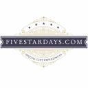 Five Star Days logo icon